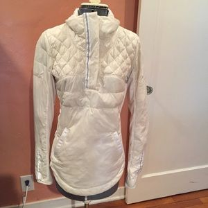 Lululemon Pullover Jacket Size 6 AS IS
